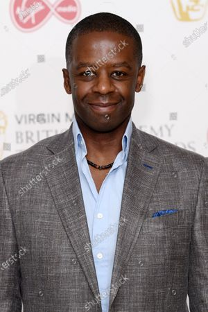 Stock Photo of Adrian Lester