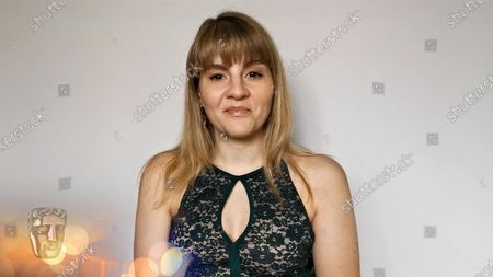 Stock Photo of Ruth Madeley presents the Specialist Factual award