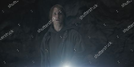 Editorial picture of 'Dark' TV Show, Season 3 - 2020