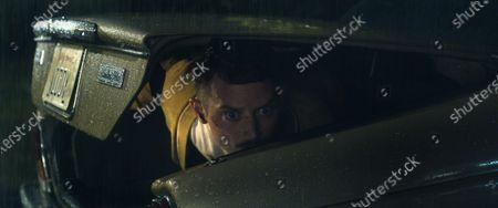 Elijah Wood as Norval Greenwood