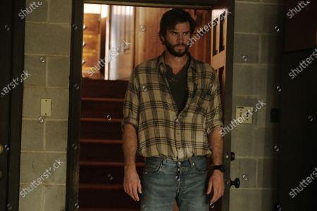 Liam Hemsworth as Kyle