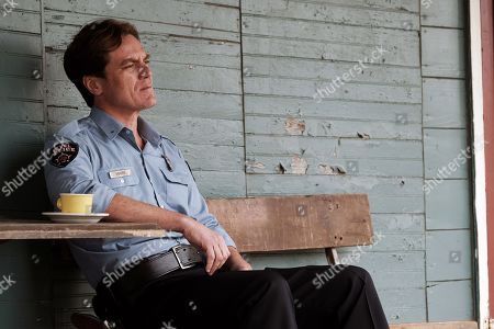 Stock Picture of Michael Shannon as Chief Moore