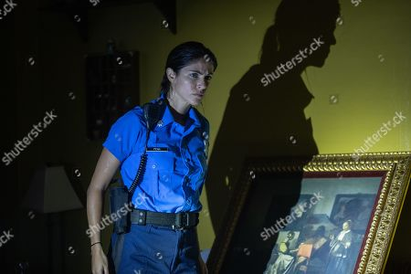 Stephanie Cayo as Jess