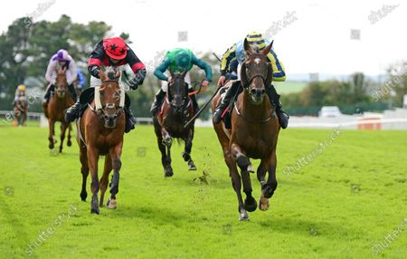 Editorial picture of Horse Racing - 30 Jul 2020