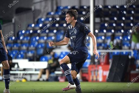Editorial image of MLS Sporting KC Union Soccer, Kissimmee, United States - 30 Jul 2020