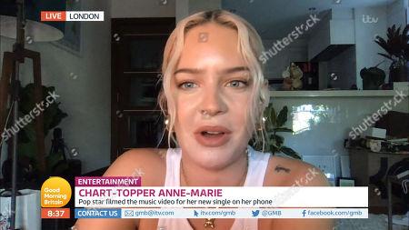 Anne-Marie Rose Nicholson
