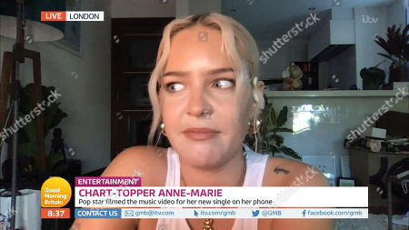 Stock Picture of Anne-Marie Rose Nicholson