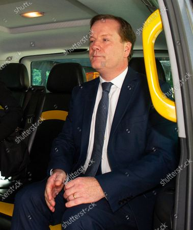 Stock Picture of Former Dover MP Charlie Elphicke leaves Southwark Crown Court today after being found guilty of sexual assault and is to be sentenced on September 15th