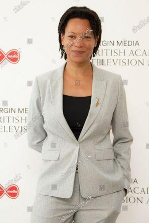 Editorial photo of BAFTA TV Awards Photo Call, London, United Kingdom - 31 Jul 2020
