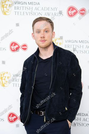 Editorial picture of BAFTA TV Awards Photo Call, London, United Kingdom - 31 Jul 2020
