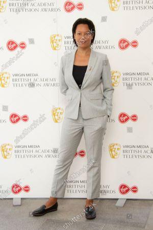 Editorial image of BAFTA TV Awards Photo Call, London, United Kingdom - 31 Jul 2020