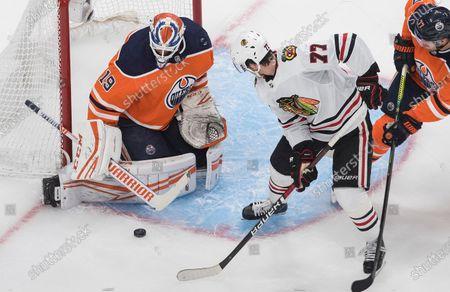 Return of the NHL