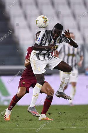 Blaise Matuidi (Juventus)
