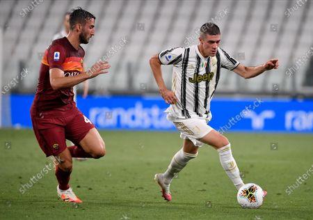 Zanimacchia Luca of Juventus FC