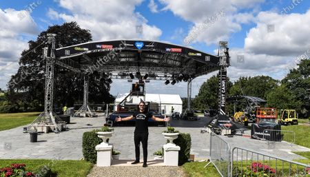 Eddie Hearn has revealed talks are under way for the £5million Fight Camp experiment in his garden to be replicated next year. The promoter launches the first of four shows from the back yard of the Matchroom HQ in Brentwood, Essex, tonight and plans are taking shape to expand the concept. They include a return next summer with the possible addition of a reality TV series following fighters in the build-up.