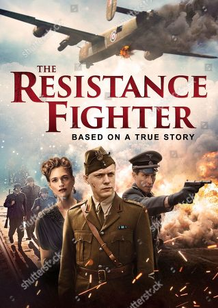 Editorial picture of 'The Resistance Fighter' Film - 2019
