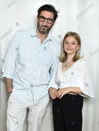 Fares Fares and Ylvali Rurling
