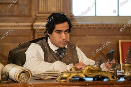Sacha Dhawan as Orlo