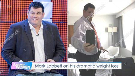 Mark Labbett