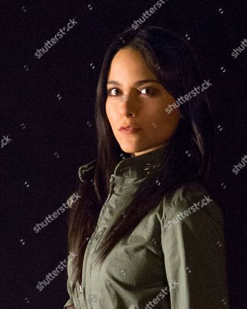 Editorial picture of 'Marvel's Agents of S.H.I.E.L.D. TV Show, Season 7 - 2020