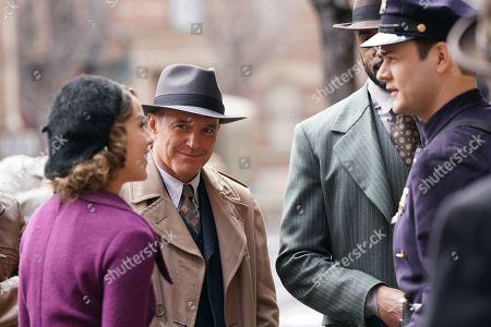 Clark Gregg as Phil Coulson