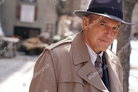 Stock Image of Clark Gregg as Phil Coulson