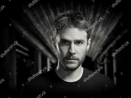 Iain De Caestecker as Leo Fitz