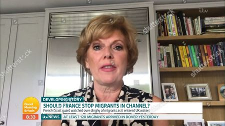 Stock Picture of Anna Soubry