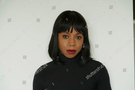 Pippa Bennett-Warner as Kay