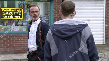 Coronation Street - Ep 10103 Wednesday 19th August 2020 When Paul Foreman, as played by Peter Ash, suggests he'd like to do something for his 30th birthday, Billy Mayhew, as played by Daniel Brocklebank, makes out he won't be able to make it as he's hosting an online quiz for the church.