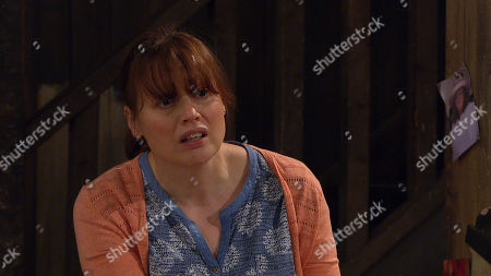 Emmerdale - Ep 8819 & 8820 Monday 10th August 2020 Dawn Taylor and Billy Fletcher make a plan. Mandy Dingle's convinced she needs to stop things with Paul and asks Lydia Dingle, as played by Karen Blick, to help her.