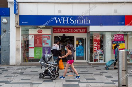It was announced today that High Street stationers WH Smith are considering cutting 11% of their workforce which could result in the loss of 1,500 jobs following the impact of the Coronavirus lockdown. The job losses are expected to be at their stores at railway stations and airports