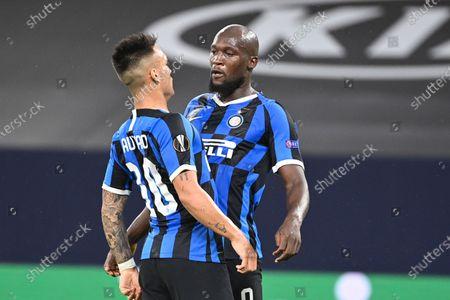 Inter Milan v Getafe