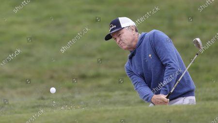 Editorial image of 2020 PGA Championship, San Francisco, USA - 05 Aug 2020