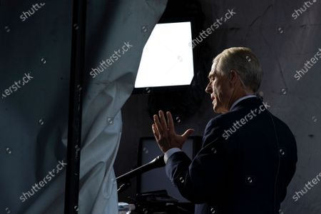 Editorial image of Trump Press Conference, Washington, District of Columbia, USA - 05 Aug 2020