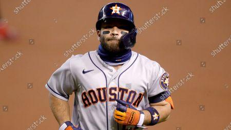 Houston Astros v Arizona Diamondbacks