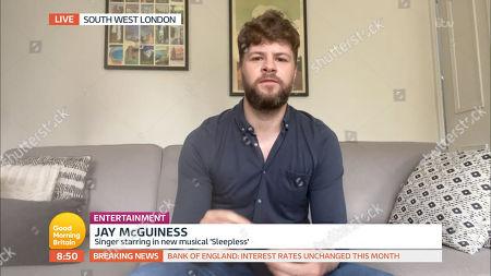 Jay McGuiness