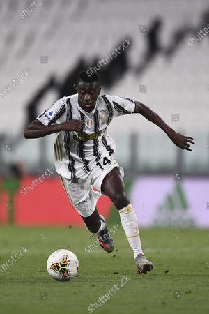"Blaise Matuidi (Juventus)                      during the Italian ""Serie A"" match between Juventus 1-3 Roma at  Allianz Stadium in Torino, Italy."