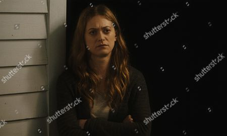 Stock Picture of Marin Ireland as Shelia