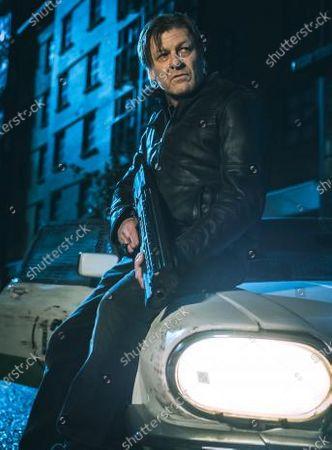 Sean Bean as The General