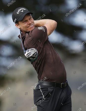 Editorial image of 2020 PGA Championship, San Francisco, USA - 06 Aug 2020