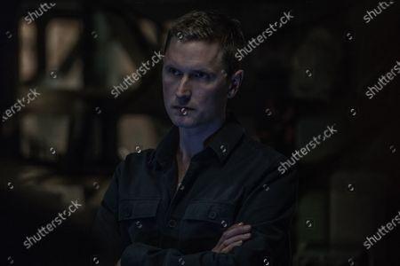 Mikkel Boe Folsgaard as Martin