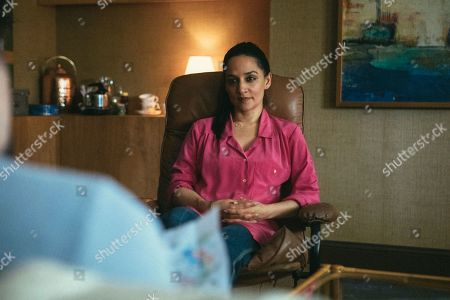 Archie Panjabi as Dr. Patel