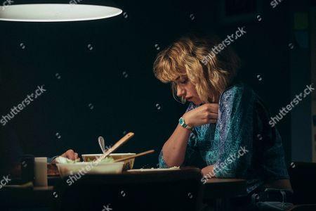 Imogen Poots as Joy Hanks
