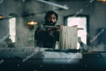 Marcello Fonte as Domenico Tempesta