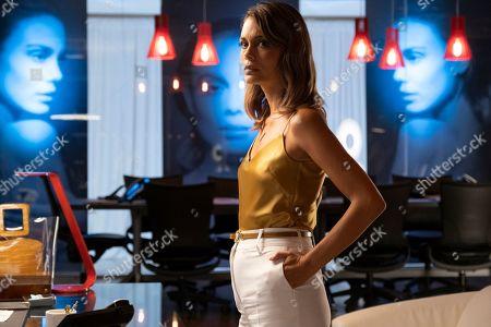 Nathalie Kelley as Noa Hamilton
