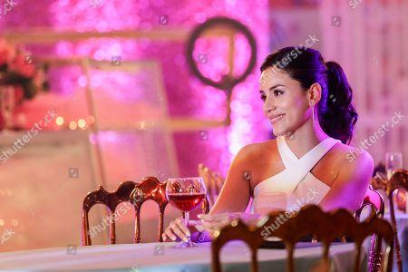 Michelle Veintimilla as Vanessa Sanchez