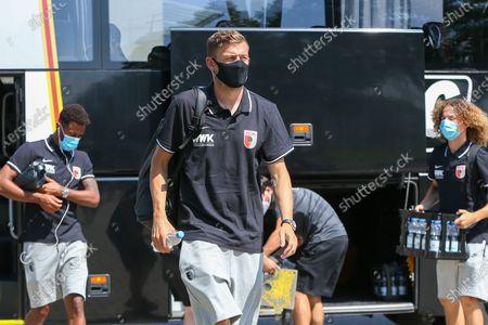 Alfred Finnbogason #27 (FC Augsburg)