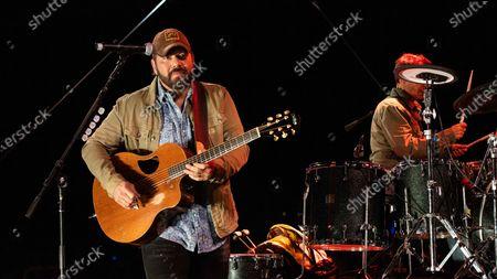 Rodney Atkins and Kevin Smith
