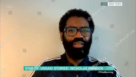 Nicholas Pinnock